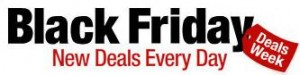 Cheap Netbook Black Friday Deals 2011